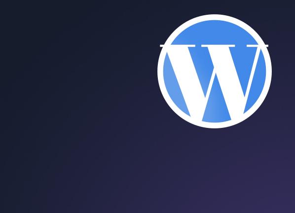 Utveckling och programmering med fokus på WordPress-plattformen