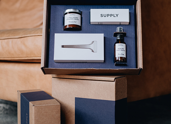 Packaging and trade design